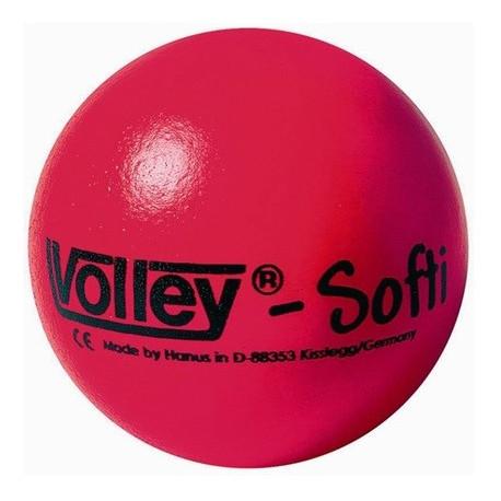 BALLE EN MOUSSE VOLLEY SOFTI