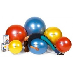 BALLONS BODY BALL 55 CM