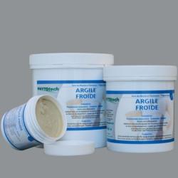 ARGILE FROIDE 130 ML