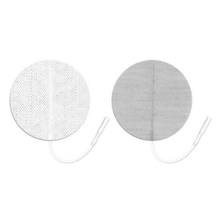 SACHET DE 4 ELECTRODES STIMTRODE (DIAMETRE 50 MM)