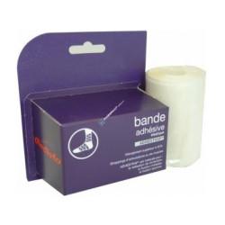 BANDE ADHESIVE MODESTO 3 CM X 2.5 M
