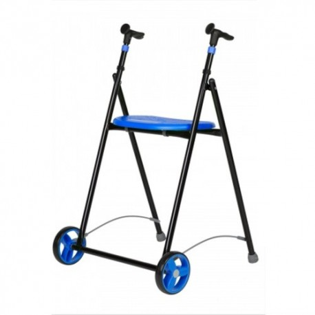 ROLLATOR 2 ROUES AIR-ON