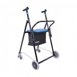 ROLLATOR 2 ROUES AIR-ON PLUS