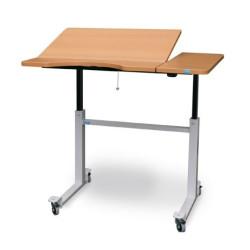 TABLE 2 PLATEAUX