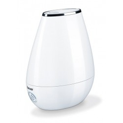 HUMIDIFICATEUR D'AIR A ULTRASONS LB 37 BEURER