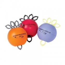 ASSORTIMENT DE 3 HANDMASTER PLUS
