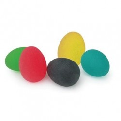 ASSORTIMENT DE 5 SQUEEZE EGGS