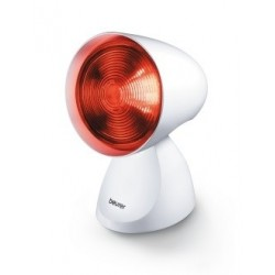 LAMPE INFRA-ROUGE 150 W BEURER IL 21