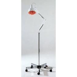 LAMPE IR 250 W SUR PIED ROULANT