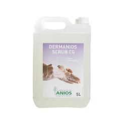 DERMANIOS SCRUB CG - 5 L - Anios