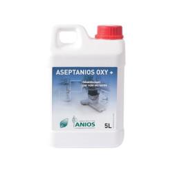 ASEPTANIOS OXY+ - Bidon de 5 L - Anios - 2121795 -