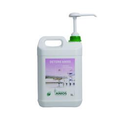 DETERG'ANIOS - 5 L - Anios - 1201273001 -