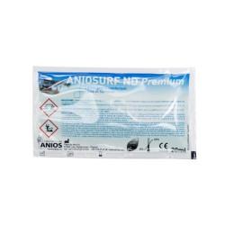 ANIOSURF ND PREMIUM - Parfum agrumes - 20 ml - Anios - 2436129FG -