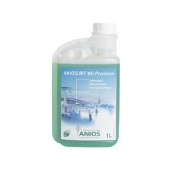 ANIOSURF ND PREMIUM - Parfum agrumes - 1 L - Anios - 2436092 -
