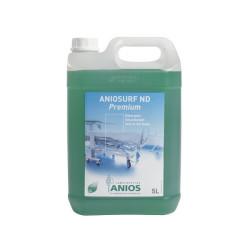 ANIOSURF ND PREMIUM - Parfum agrumes - 5 L - Anios - 2436036UG -