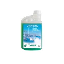 ANIOSURF ND PREMIUM - Parfum citron - 1 L - Anios - 2451092 -
