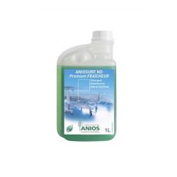 ANIOSURF ND PREMIUM - Parfum fraîcheur - 1 L - Anios - 2450092 -