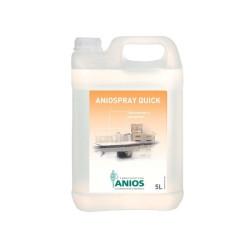ANIOSPRAY QUICK - 5 L - Anios - 2084034 -