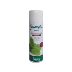 ANIOSEPT 41 PREMIUM - Parfum menthe - 400 ml - Anios - 2466330 -