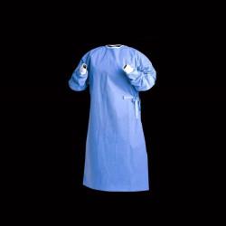 Blouse médicale - Stérile - Usage unique