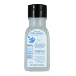 Solution hydroalcoolique - 100 ml