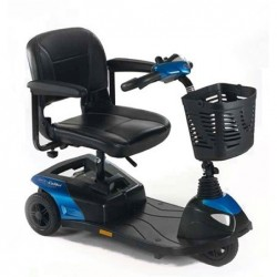 Scooter électrique COLIBRI 3 ROUES