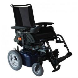 Fauteuil roulant électrique FOX - INVACARE