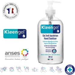 Gel Hydroalcoolique et Antibactérien 300 ml - Kleengel®
