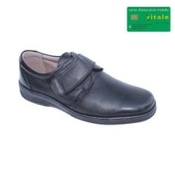 Chaussures CORFOU noir hommeCatalogue Produits