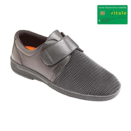 Chaussures MILO noir mixte