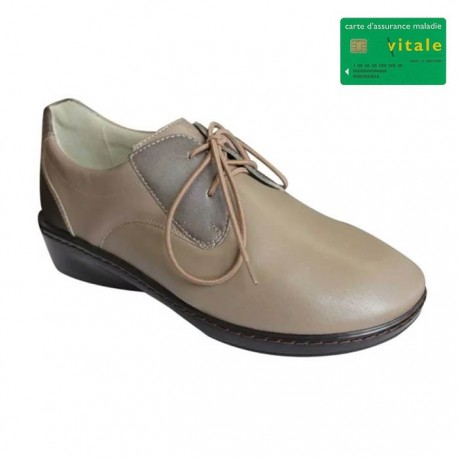 Chaussures Cythère femme Gibaud