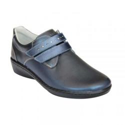 Chaussures ANAFI Bleu femme - Gibaud