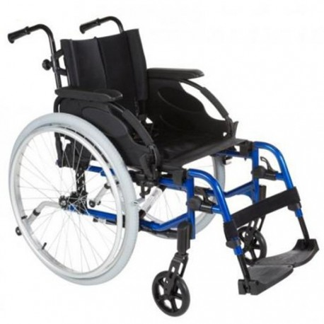 Fauteuil roulant manuel ACTION 3 NG