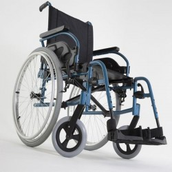 Fauteuil roulant ACTION 1 R - invacare