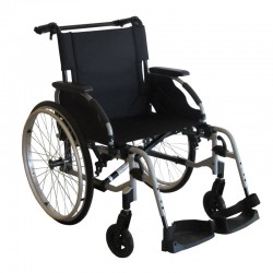 coloris chassis fauteuil roulant manuel ACTION 2 NG