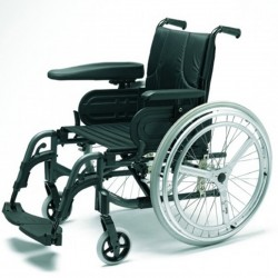 Fauteuil roulant manuel ACTION 3 NG Dual HR