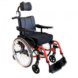INVACARE ACTION 3 NG RC PLUS