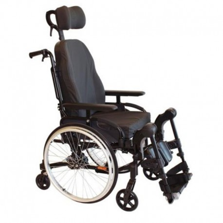 INVACARE ACTION 3 NG RC PLUS AVEC PACK COMFORT