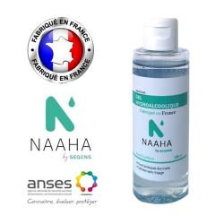 Gel hydro-alcoolique NAAHA 100 ml