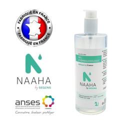 Gel hydro-alcoolique NAAHA 1L