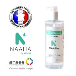 Solution hydro-alcoolique NAAHA 500 ml