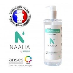 Solution hydro-alcoolique NAAHA 1L