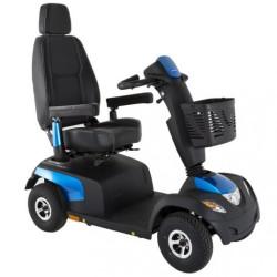 Scooter électrique COMET ALPINE PLUS