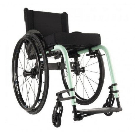 Fauteuil roulant actif CHAMPION Kuschall
