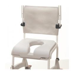 Coussin d'assise confort pour OCEAN, OCEAN E-VIP