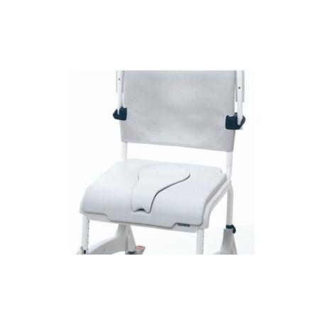 Couvre pot pour coussin d'assise confort OCEAN, OCEAN E-VIP, OCEAN VIP, DUAL VIP