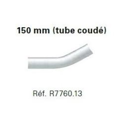 TUBE COUDE 30° FUTURA