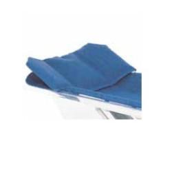 Coussin de tête pour MAJOR - Bleu