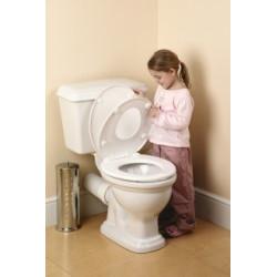 ABBATANT WC REDUCTEUR DE TOILETTES