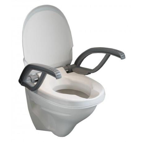 REHAUSSE WC SECURIT